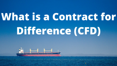what is a contract for difference