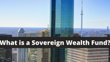 what is a sovereign wealth fund