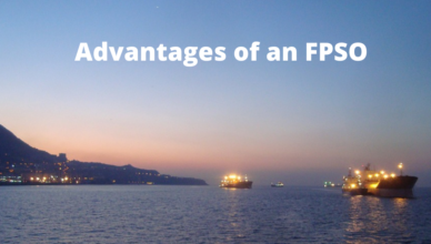 advantages of an fpso