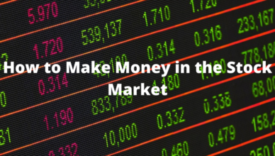 how can i make money in the stock market