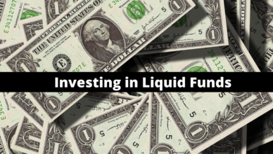 is investing in liquid funds a wise idea