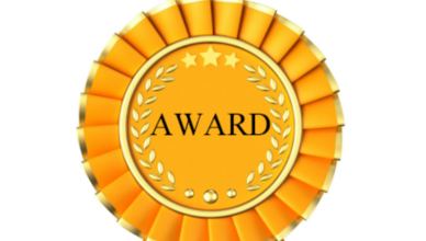 what is an achievement award