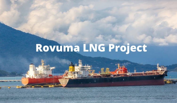 what is rovuma lng project in mozambique