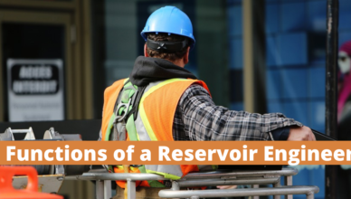 what types of work do reservoir engineers do