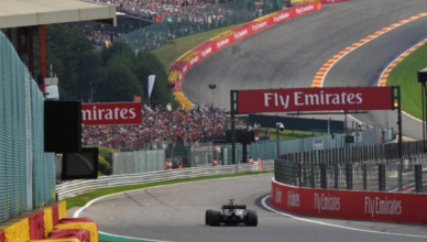 which is the longest f1 track