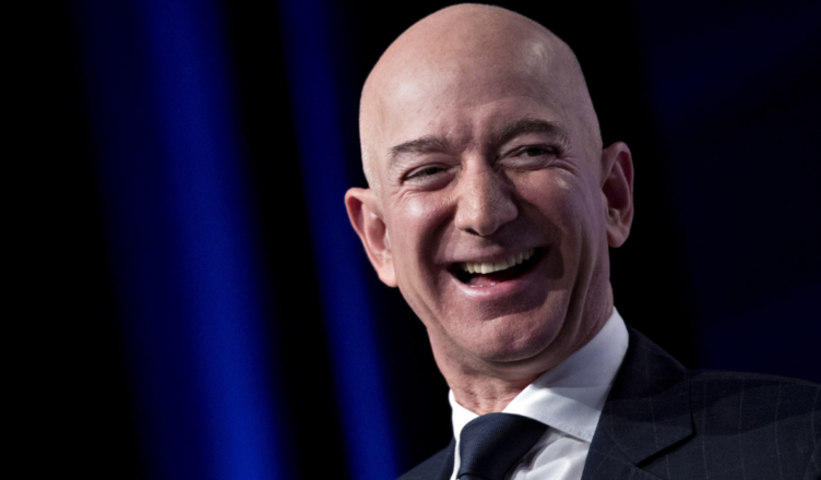 jeff bezos shareholder letters