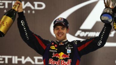 how many grand prix has sebastian vettel won