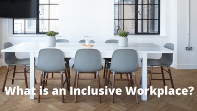 what is an inclusive workplace
