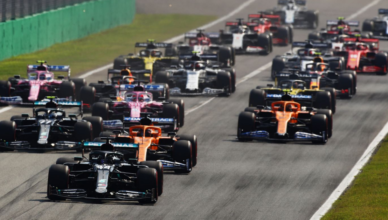 what is formula one racing