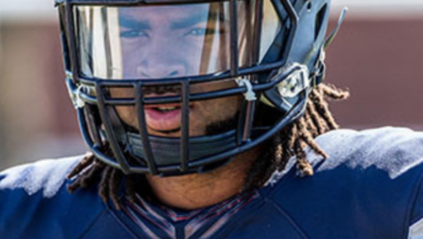 what are the visors for on football helmets