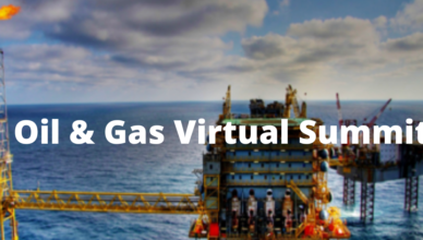 oil and gas virtual summit