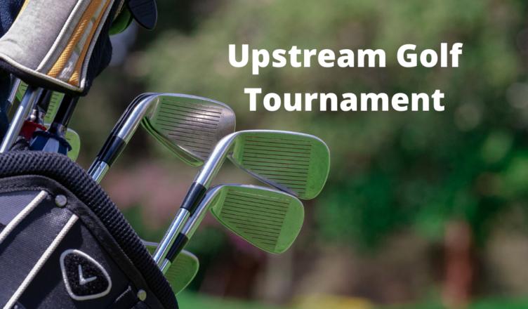 upstream golf tournament