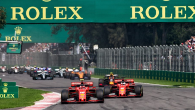 which f1 drivers bring sponsorship money to their team