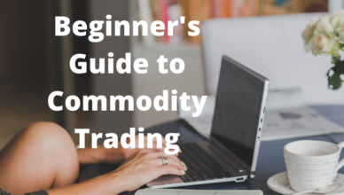 how can a beginner start trading commodity market