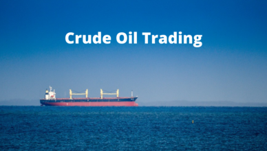 how to establish a crude oil trading start up