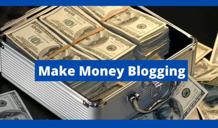 how much can a beginner blogger make a week