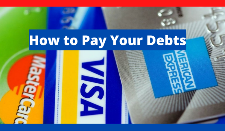 how to pay off your debt fast with low income
