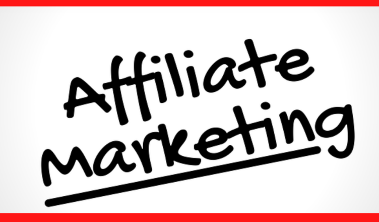 how to start an online affiliate marketing business
