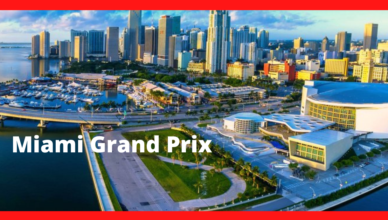 Is the Miami GP worthy of its place on the F1 calendar