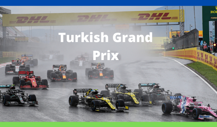was turkish grand prix a true show of driver vs car