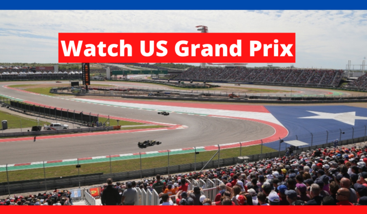 what are the best seats to watch the US grand prix
