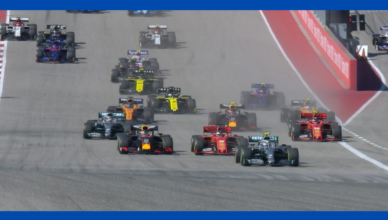 where is the US grand prix hosted
