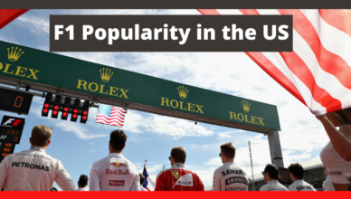 why is formula one not popular in united states